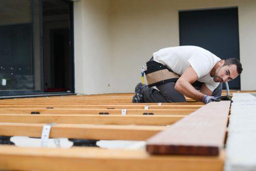Calcul surface de plancher