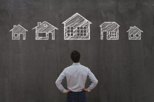 Construire ou acheter une maison ancienne