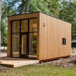 La définition, les caractéristiques et les avantages d'une maison bioclimatique