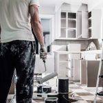 Revêtement mural : papier peint ou peinture ?