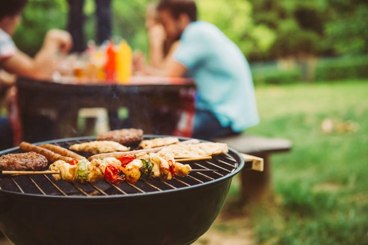 barbecue à choisir