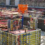 Tout savoir sur la  base vie de chantier