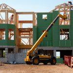 Les étapes de construction du gros œuvre