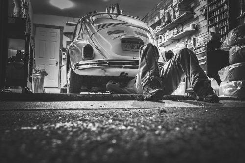 conseils pour aménager un garage