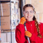 Les missions principales d'une entreprise de nettoyage intervenant à Pontoise