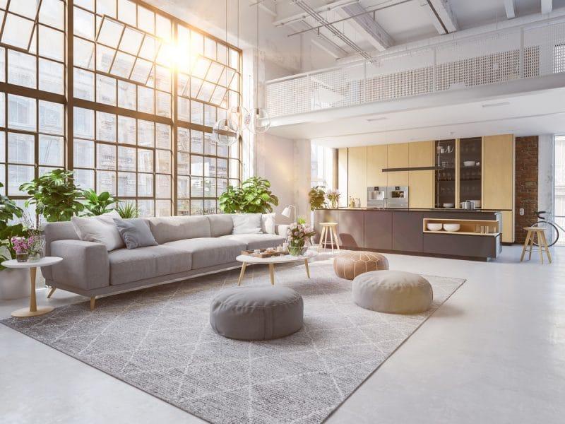 traitement de l'air pour la maison