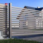 Quel portail choisir pour sa nouvelle maison ?
