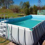 Optez pour une piscine tubulaire cet été !