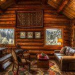 Quels meubles choisir pour une décoration style chalet ?